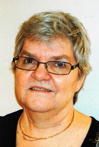 Lena Ernberg Landeman