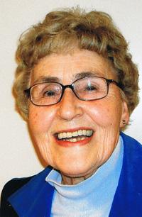 Ruth Lundman